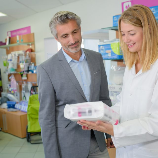 DME Incontinence Supplies