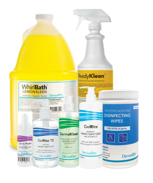 Infection Control Supplies