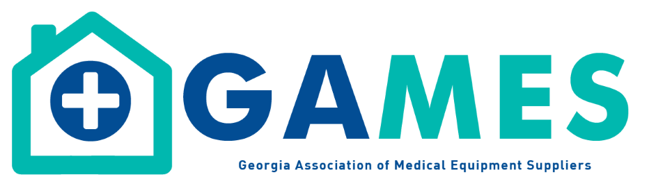 Georgia Association of Medical Equipment Suppliers